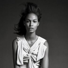 all the pretty girls #1 : Joan Smalls