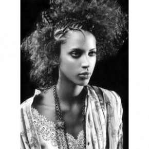all the pretty girls #2 : Noemie Lenoir