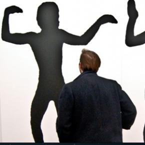 ART: Joe Bradley: Human Form x CANADA Gallery x Opening