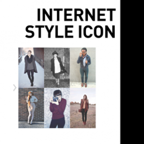 "LOL: Antwan Duncan Named ""Internet Style Icon"""