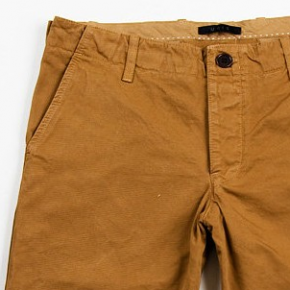I WANT THAT: Unis x Sawyer Shorts x Vintage Khaki x Mint