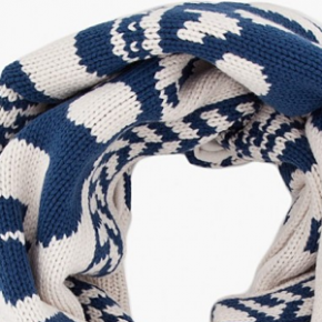 I WANT THAT: Diesel x Kame Scarf