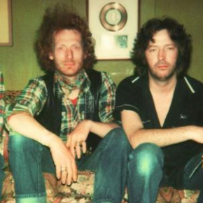 "LISTEN: Cream x ""White Room"""