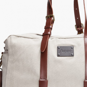 I WANT THAT: Acne x Everest Duffle Bag