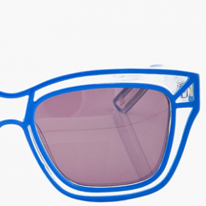 I WANT THAT: Ksubi x Transparent Sham Sunglasses