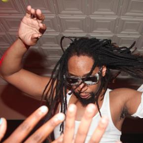 Lil Jon x Wiz Khalifa x Steve Aoki x illroots x Complex Mag x Sony x Mansion Party!!!