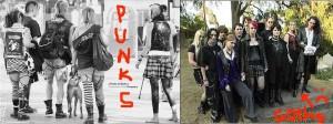 punksgoths