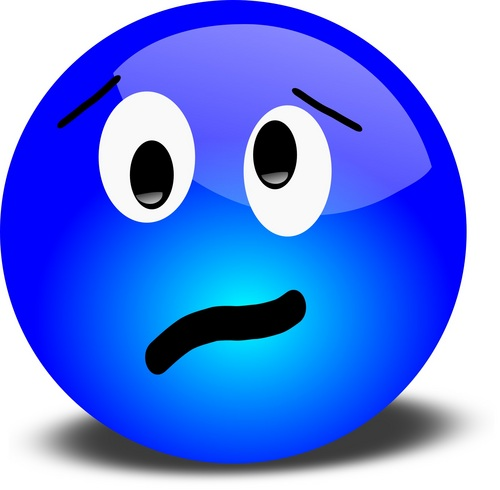 Stressed-Smiley-Face-Clipart-Illustration