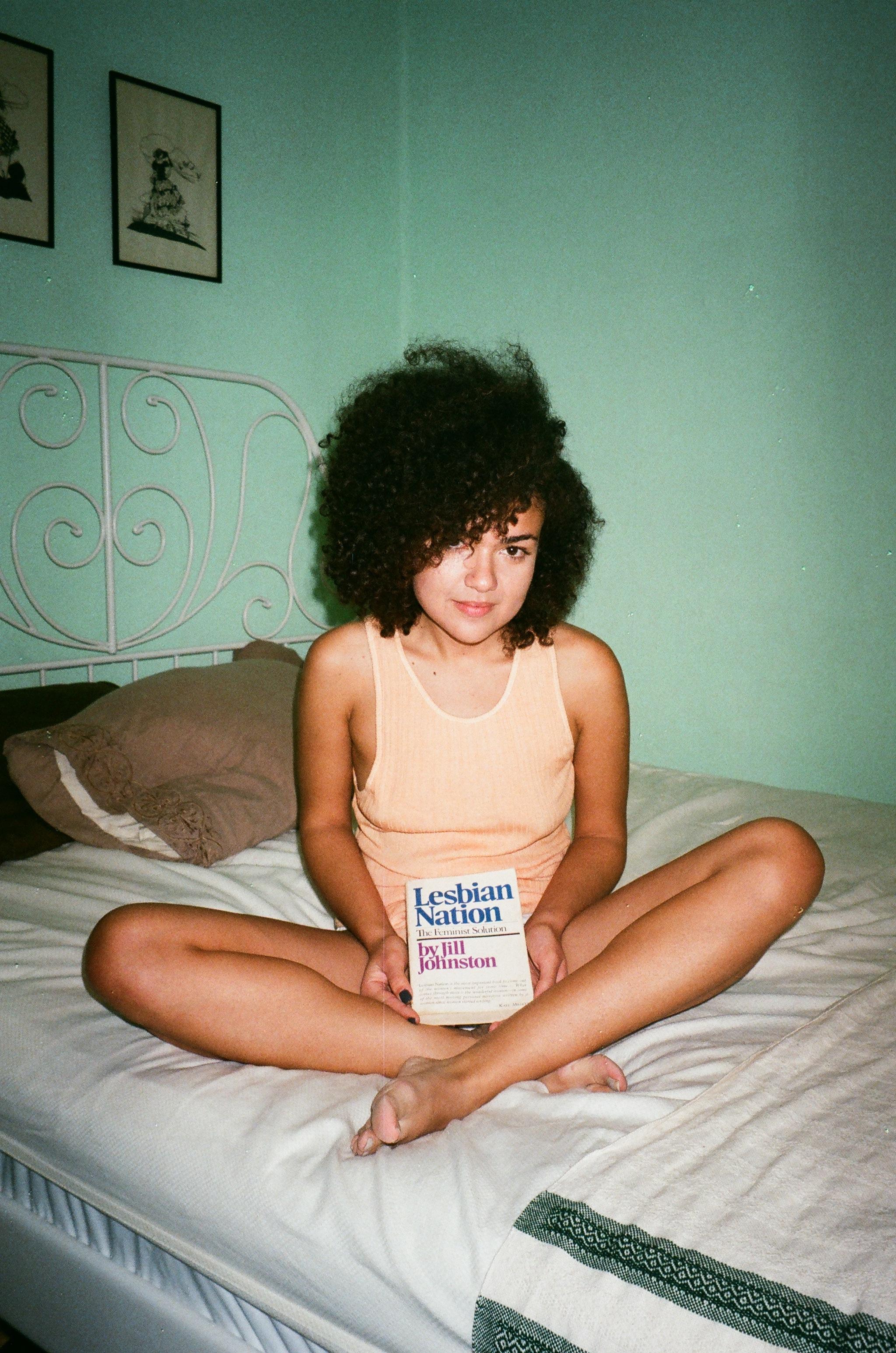 Curly Pubic Hair Around Lifestyle Underwear
